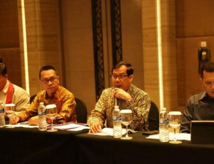Ditjen AHU: Matangkan kembali Pembahasan Rancangan Peraturan Presiden tentang BHP